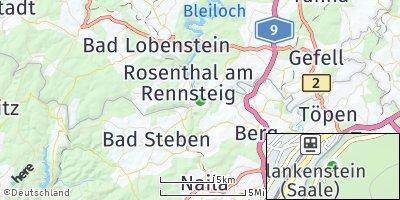 Google Map of Blankenstein
