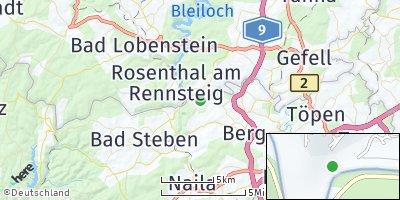 Google Map of Blankenberg
