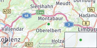 Google Map of Niederelbert