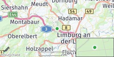 Google Map of Niedererbach