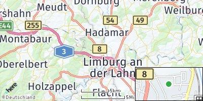 Google Map of Elz