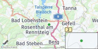 Google Map of Birkenhügel