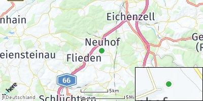Google Map of Neuhof
