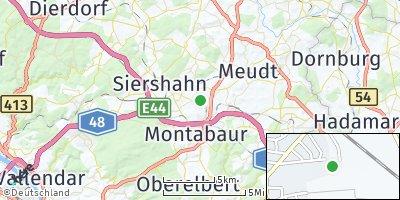 Google Map of Staudt