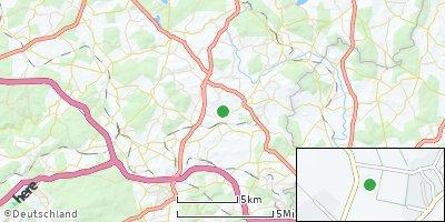 Google Map of Meudt