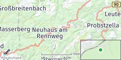 Google Map of Lichte