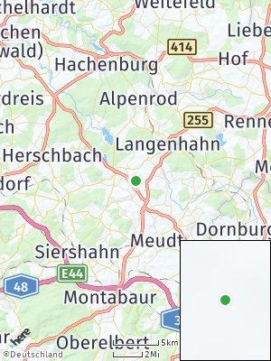 Here Map of Arnshöfen