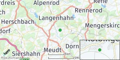 Google Map of Kölbingen