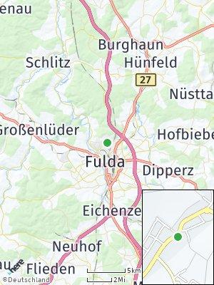 Here Map of Niesig