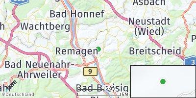 Google Map of Ockenfels