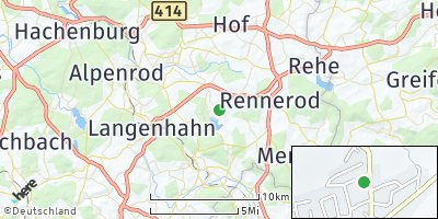 Google Map of Pottum