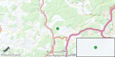 Google Map of Utendorf