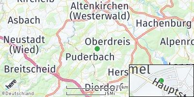 Google Map of Steimel