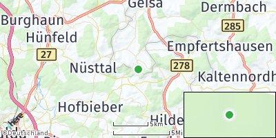 Google Map of Rockenstuhl