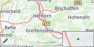 Google Map of Sinn
