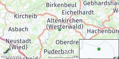 Google Map of Fluterschen