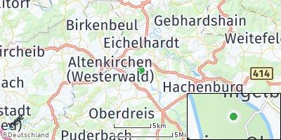 Google Map of Ingelbach