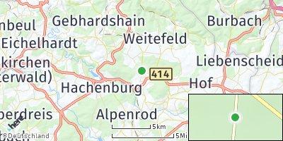 Google Map of Norken