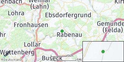 Google Map of Allendorf