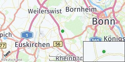 Google Map of Swisttal