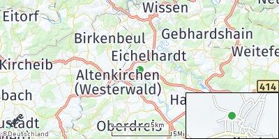 Google Map of Sörth
