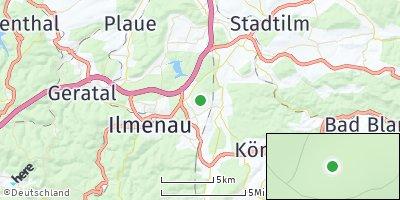 Google Map of Wolfsberg