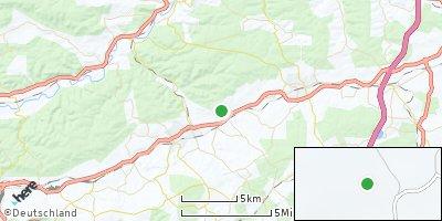 Google Map of Oppurg