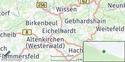 Google Map of Idelberg