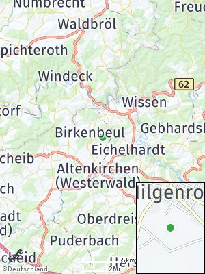 Here Map of Obererbach
