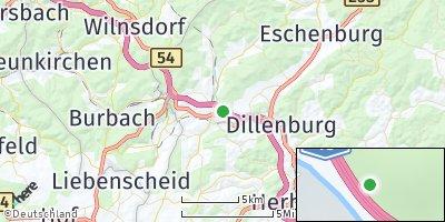 Google Map of Haiger