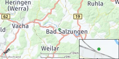 Google Map of Leimbach
