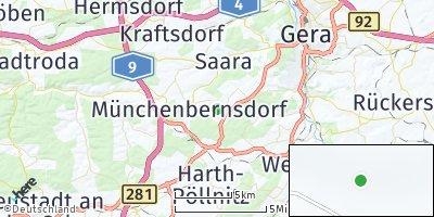 Google Map of Bocka