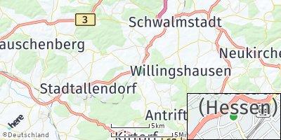 Google Map of Neustadt
