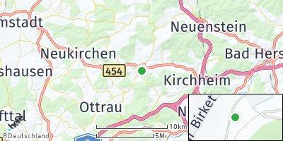 Google Map of Oberaula