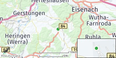 Google Map of Marksuhl