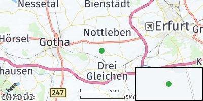 Google Map of Grabsleben