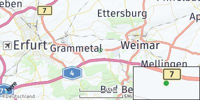 Google Map of Isseroda