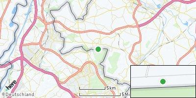 Google Map of Gangelt