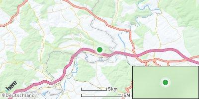 Google Map of Herleshausen
