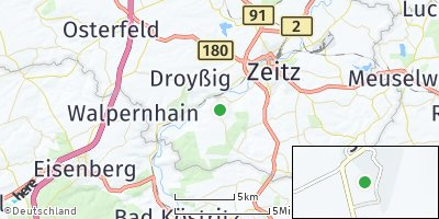 Google Map of Haynsburg