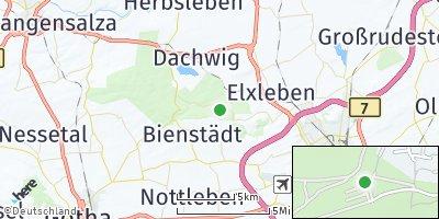 Google Map of Witterda
