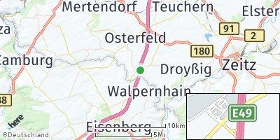 Google Map of Heidegrund