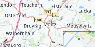 Google Map of Grana