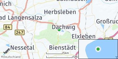 Google Map of Großfahner
