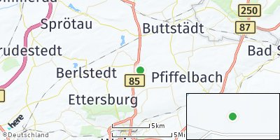 Google Map of Buttelstedt