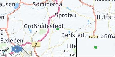 Google Map of Markvippach