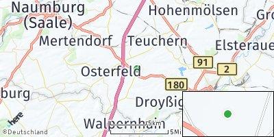 Google Map of Meineweh
