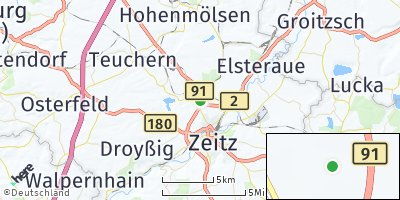 Google Map of Nonnewitz