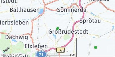 Google Map of Alperstedt