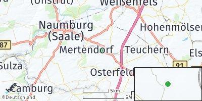 Google Map of Görschen
